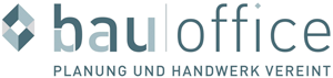 Logo Bau Office