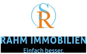 Logo Rahm Immobilien